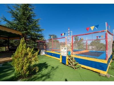 Пансионат Шексна| Сочи|  инфраструктура для детей
